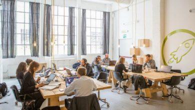 Foto de Trabalhar em coworkings pode acelerar a carreira