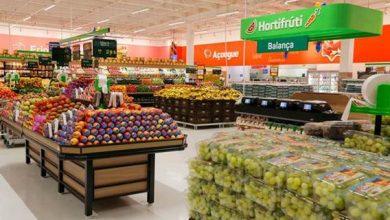 Foto de Ribeirão Pires (SP) recebe Supermercado Compre Bem