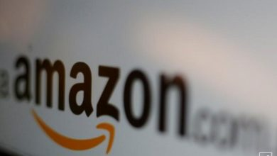 Foto de Amazon.com torna-se empresa mais valiosa em Wall Sreet