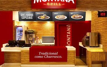 Foto de Rede Montana Grill chega ao Paraná