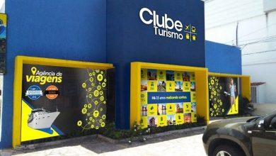 Foto de Clube Turismo entra pela primeira vez na lista das 50 maiores da ABF