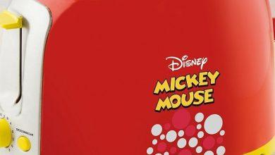 Foto de Mallory apresenta linha Disney de eletrodomésticos para cozinha