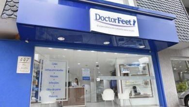 Foto de De olho no Sul do país, Doctor Feet traça plano para inaugurar 10 unidades na região