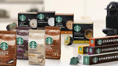 Foto de Nestlé anuncia o lançamento global de uma nova linha de produtos Starbucks para degustar em casa
