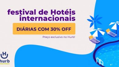 Foto de Da Europa a América Latina: garanta sua estadia nos melhores hotéis internacionais com até 30% de desconto no Hurb