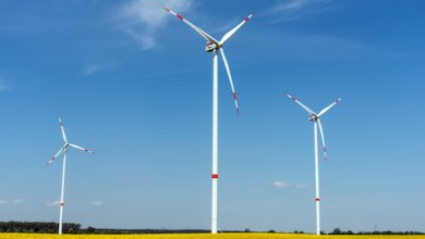Foto de Andrew Charles Jenner cria Guia completo de Energia Renovável