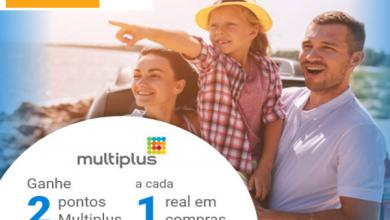 Foto de Parceria entre Rentcars.com e Multiplus permite o acúmulo de dois pontos a cada real gasto na locação de veículos