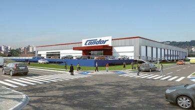 Foto de Condor inaugura supermercado com tecnologia inédita na América do Sul