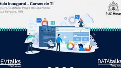 Foto de IHM Stefanini participará de evento gratuito na PUC Minas voltado para Transformação Digital