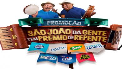 Foto de MONDELĒZ INTERNATIONAL lança promoção especial de São João