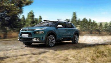 Foto de Conforto na pista! CITROËN oferece test-drives do SUV C4 CACTUS em autódromo