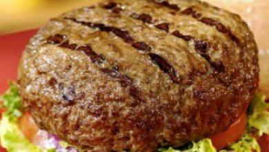 Foto de Marfrig traz para o Brasil a marca Paty, sinônimo de hambúrguer na Argentina