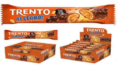 Foto de Trento Allegro chega ao mercado para conquistar os fãs de amendoim