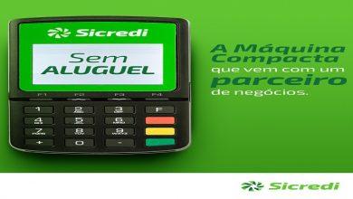 Foto de Sicredi lança Máquina Compacta de Cartões e reforça atuação no mercado de meios de pagamento