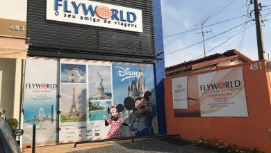 Foto de Flyworld Viagens inaugura segunda unidade em Minas Gerais