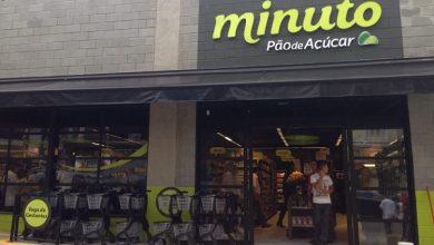 Foto de Minuto Pão de Açúcar inaugura sua 79ª loja