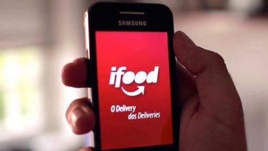 Foto de iFood chega a 26,6 milhões de pedidos no mês de novembro