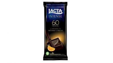 Foto de Lacta expande atuação em chocolates dark