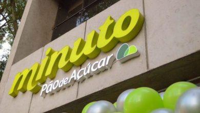Foto de Minuto Pão de Açúcar inaugura loja modelo na Avenida Paulista