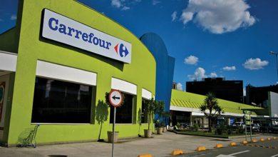 Foto de Carrefour Brasil registra aumento de 11,4% das vendas brutas