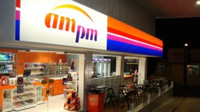 Foto de am/pm vai testar modelo de loja fora dos postos de combustíveis