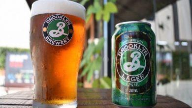 Foto de Cerveja Brooklyn Lager passa a ser vendida em lata