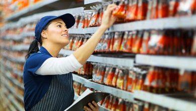 Foto de Supermercados batem recorde de empregos gerados