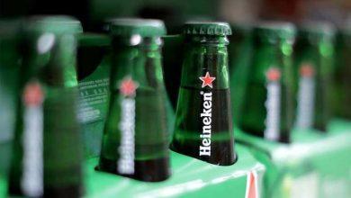 Foto de Brasil se torna o maior mercado da Heineken
