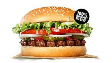 """Foto de NotCo se prepara para lançar seu """"não-hambúrguer"""" no Brasil"""
