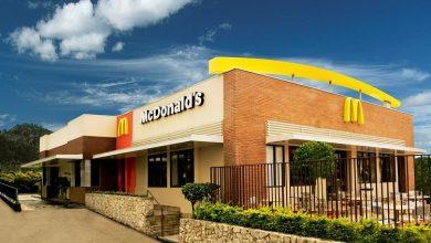 Foto de McDonald's fecha lojas no Brasil e prioriza delivery