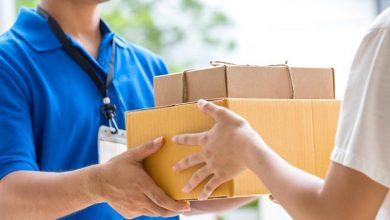 Foto de Correios lançam opção de entrega de encomendas no vizinho