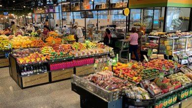 Foto de Supermercados limitam compras de alguns itens e terão horário só para idosos