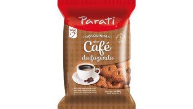 Foto de Parati lança sabor de rosquinha inédito no mercado