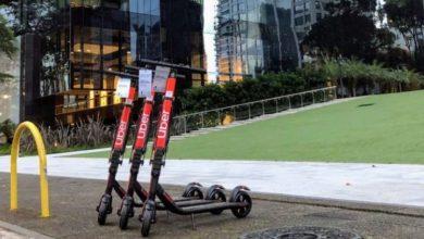 Foto de Uber lança patinetes elétricos em São Paulo sem taxa de desbloqueio