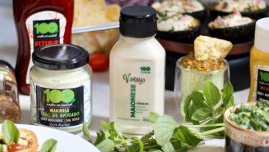 Foto de 100 FOODS lança maionese com proteína de ervilha