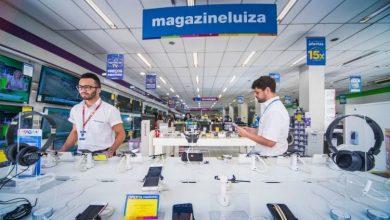 """Foto de Magazine Luiza lança """"pacote de medidas"""" com captação de R$ 800 mi e uso de MP que prevê redução de jornada"""