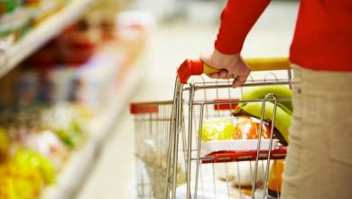 Foto de Quase 80% dos consumidores estão comprando apenas o essencial, diz FGV