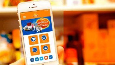 Foto de Aplicativo do Assaí Atacadista permite ao usuário consultar fluxo de clientes nas lojas