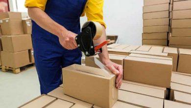 Foto de Correios lançam programa de logística para comércio eletrônico