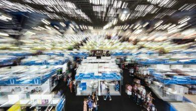 Foto de Covid-19: confira as novas datas para as feiras de negócios